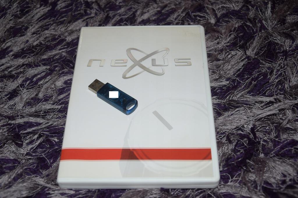 reFX Nexus 2 BOX + licencja + 8 banków brzmień.