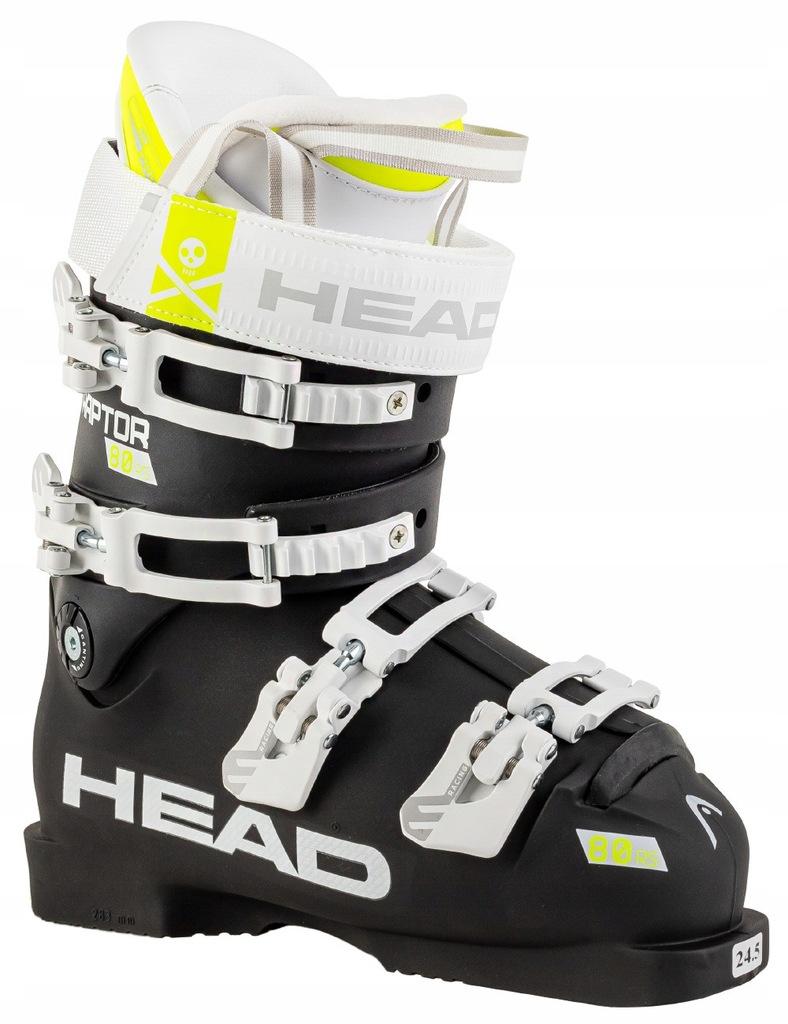 Buty narciarskie damskie Head Raptor 80RS W r.24.5