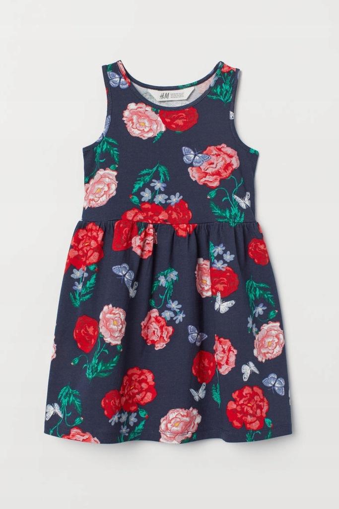 Sukienka H&M 122