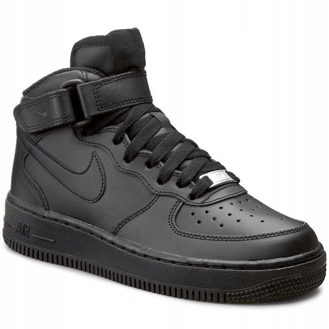 Buty Nike AIR FORCE 1 MID 314195 004 38,5