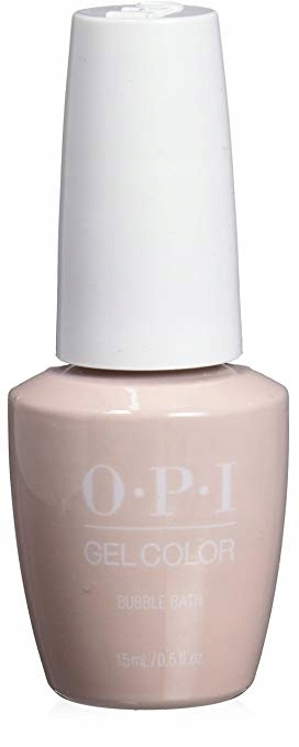 OPI GelColor Bubble Batch S86 ICONIC do French