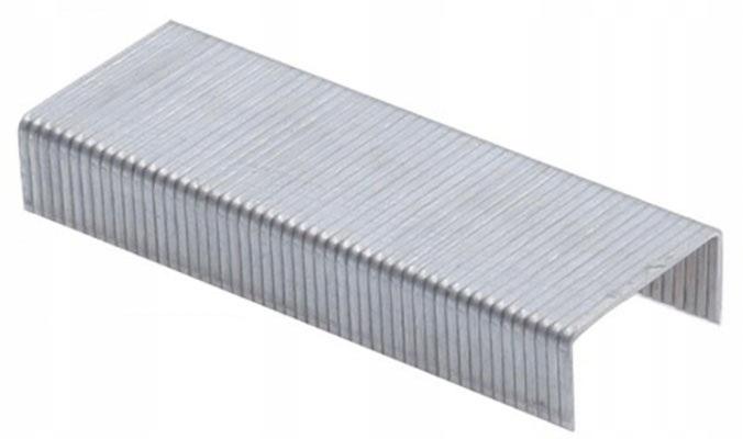 Zszywki metalowe 24/6 opakowanie (1000 szt.)