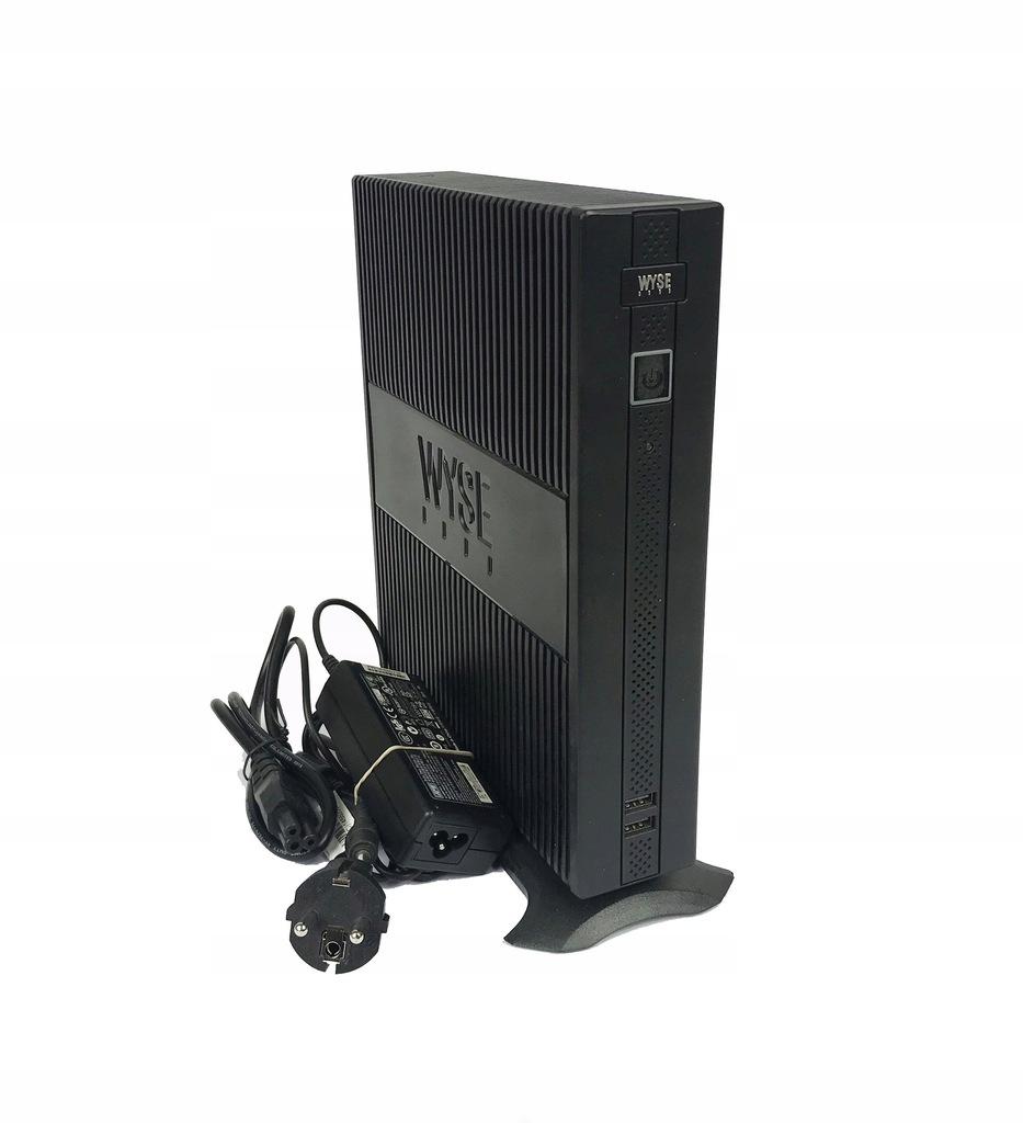Wyse Rx0L R10L WTOS 1.5G 128F 512R WiFi 909531-52L