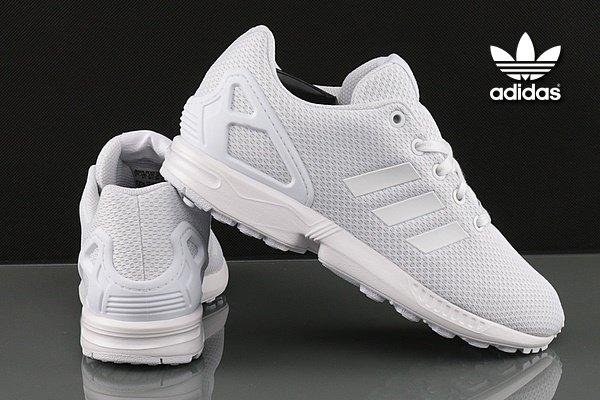 Buty adidas ZX FLUX K S81421 r.38 23