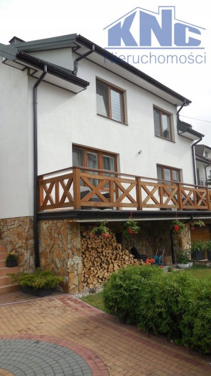 Dom, Ostrołęka, 380 m²