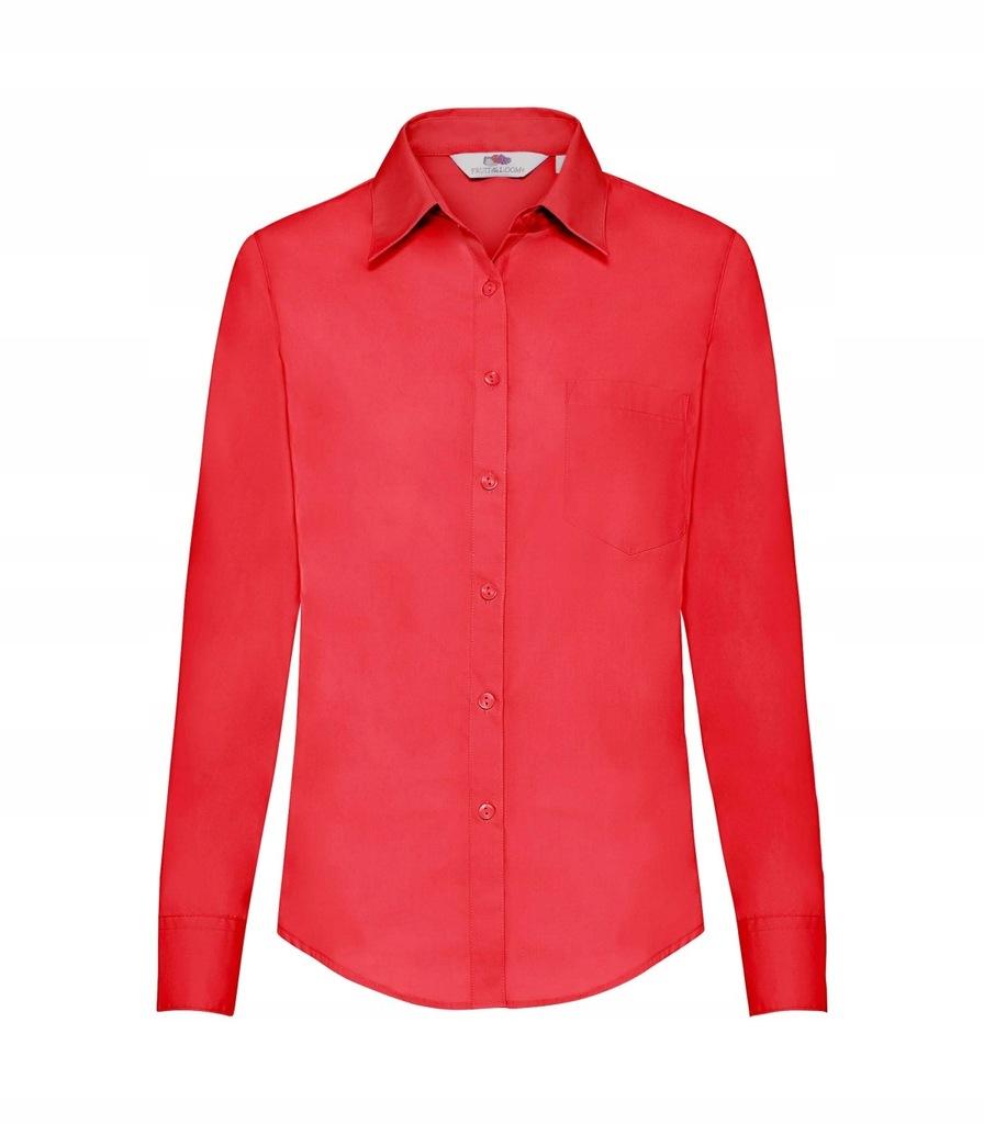 Koszula damska z długim rękawem FOTL roz L