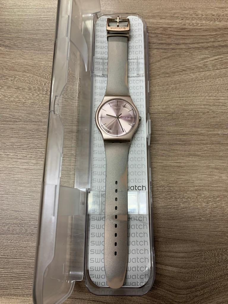 Zegarek Swatch SUOP704