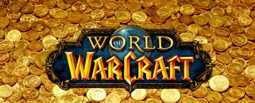 WoW Burning Legion 1.000.000 Gold Horda