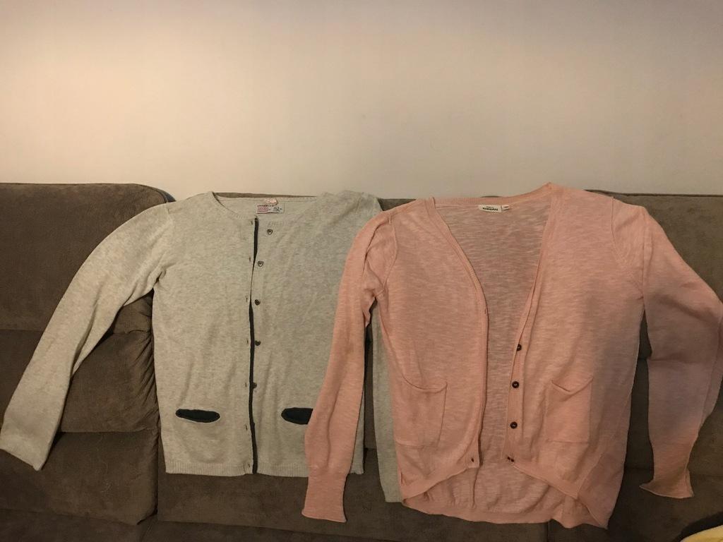 2 swetry, Reserved i KappAhl 152 cm