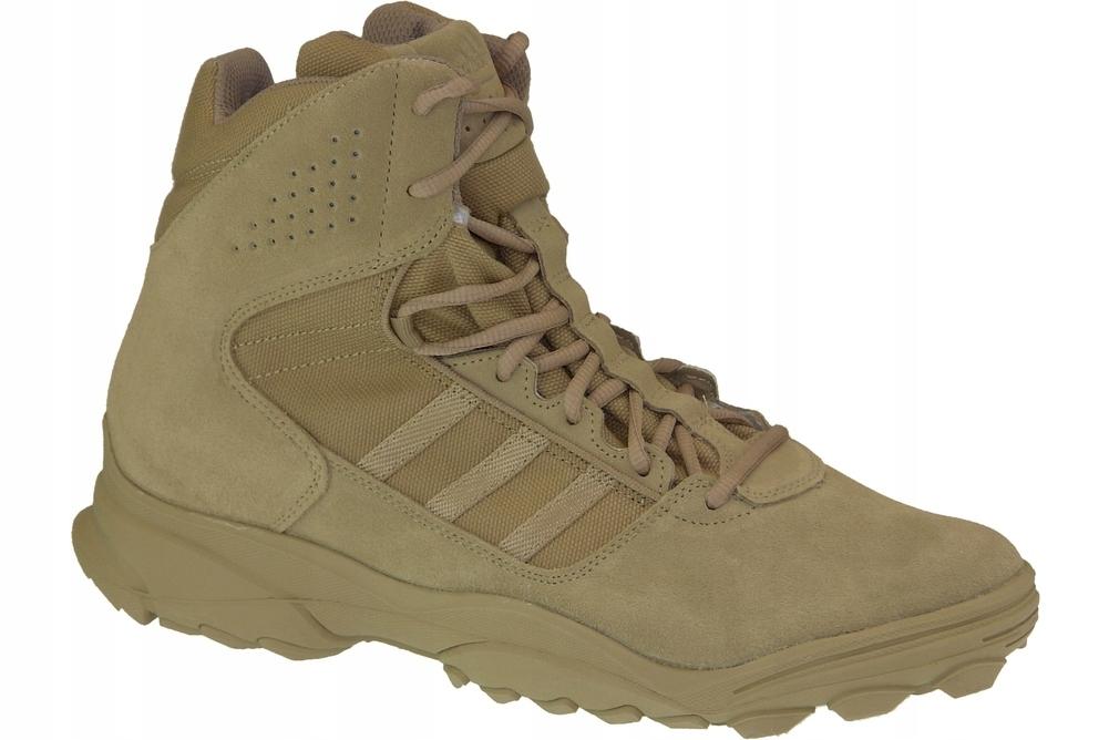 Buty taktyczne Adidas Gsg-9.3 U41774 r. 41 1/3