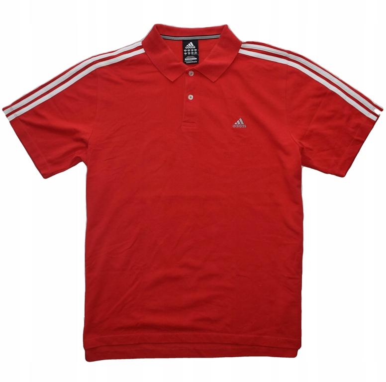 Adidas XXL koszulka polo jak NOWA climalite