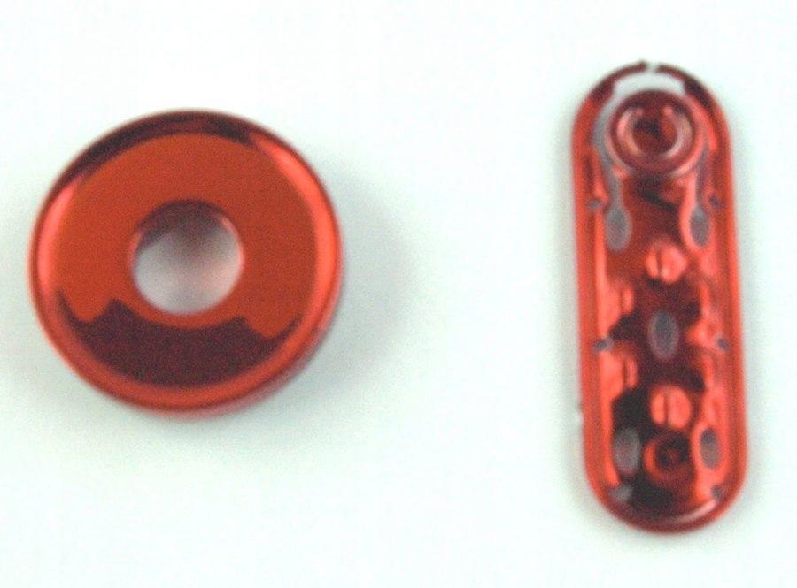 Obudowa kamery czerwona - X23-13