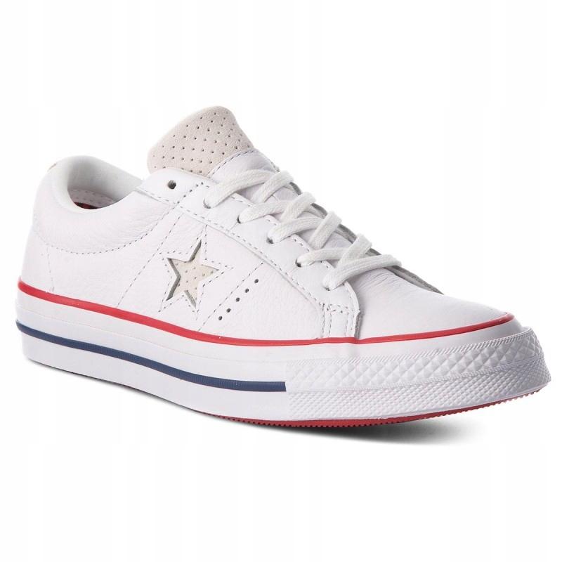 Tenisówki CONVERSE One Star Ox 160624C WhiteGym