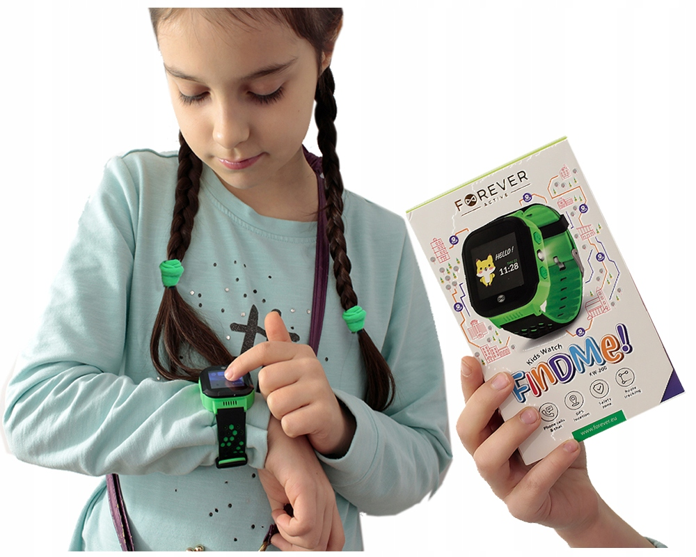 Smartwatch dla Dzieci do Google Pixel / Pixel XL