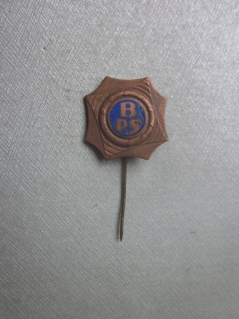 Odznaka BPS 7