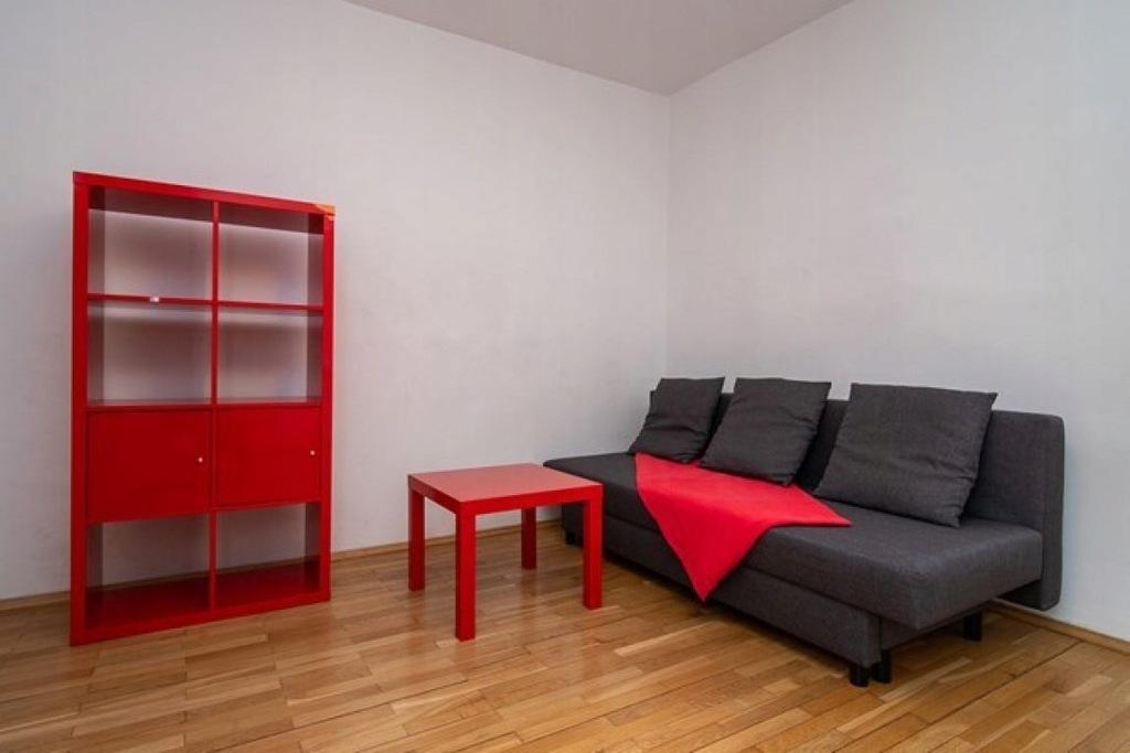 Pokój, Kraków, Krowodrza, 17 m²