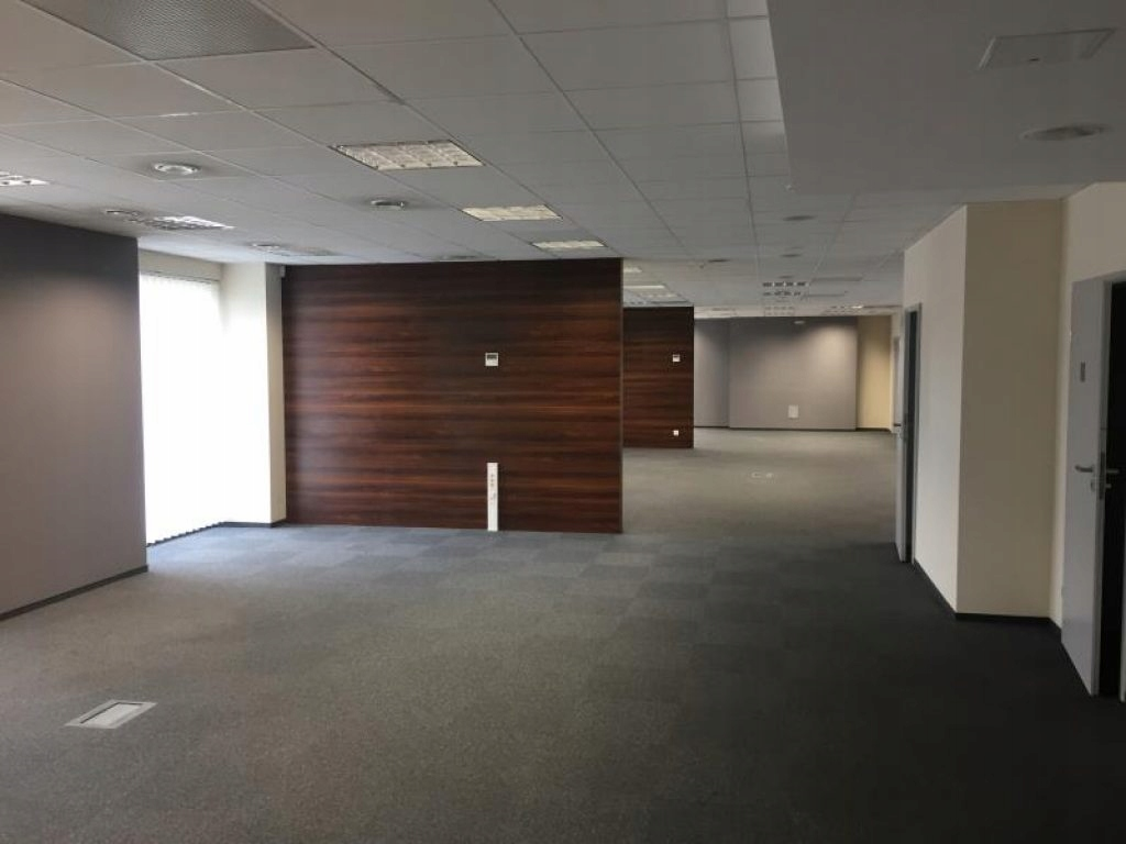 Biuro na wynajem Gdynia, Mały Kack, 225,20 m²