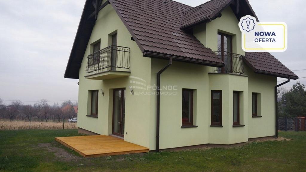 Dom, Bielsko-Biała, Lipnik, 150 m²