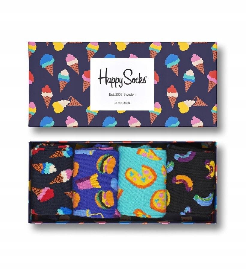 Happy Socks GiftBox 41-46 | SXICE09-0100