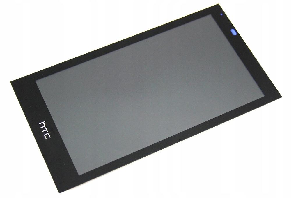 ORYGINALNY WYŚWIETLACZ LCD DOTYK DO HTC DESIRE 610