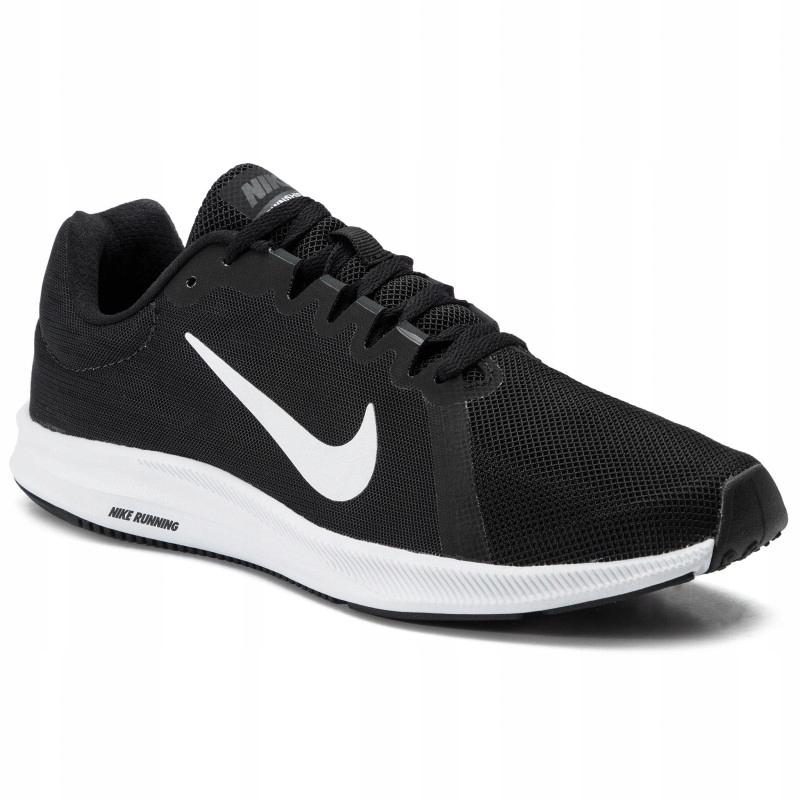 Nike BUTY MĘSKIE Downshifter 8 908984 001 r.41