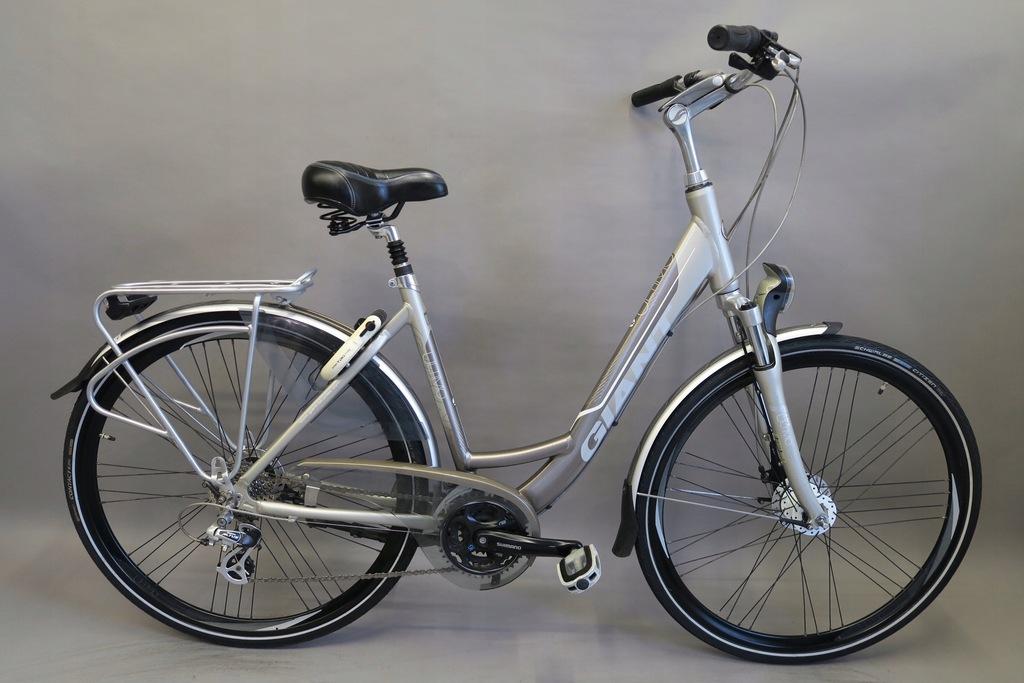 Bardzo zadbany rower turystyczny Giant Ultimo