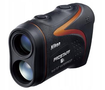 Nikon PROSTAFF 7i Dalmierz laserowy Dystr. PL