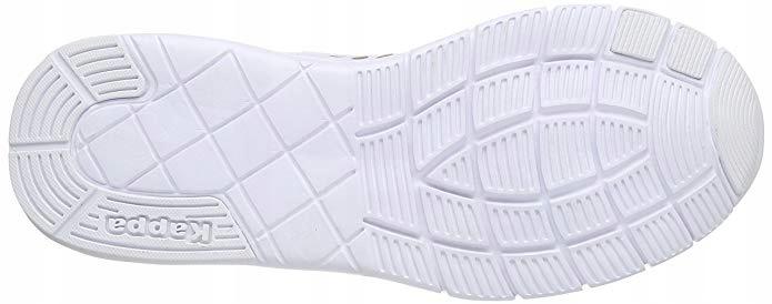 Najnowszy Reebok Easytone 1010 Damskie Buty Biały Różowy