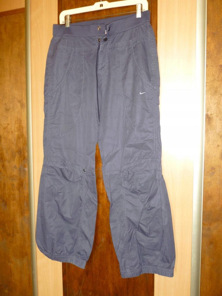 Spodnie NIKE dresy 10/38/M