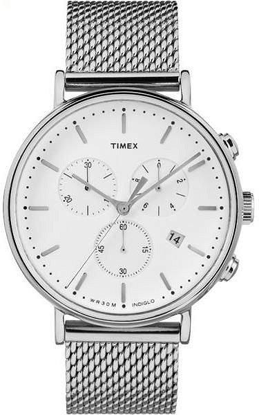 Zegarek Timex TW2R27100, Męski, Fairfield Chrono
