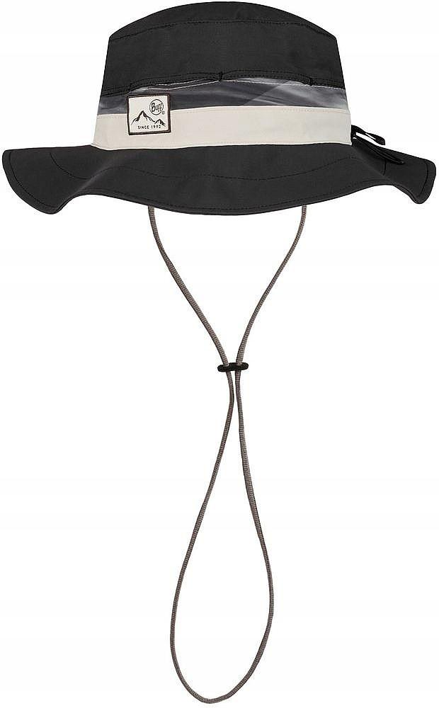 kapelusz Buff Kiwo - 122594/Black