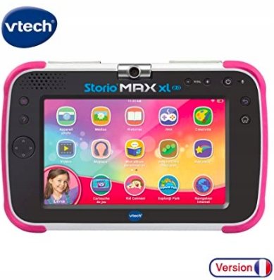 VTech - Storio Max XL 2.0 Tablet.