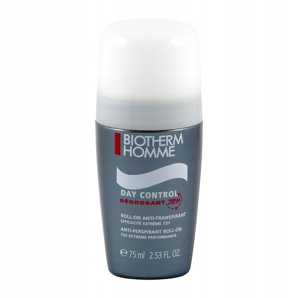 Biotherm Homme Day Control 72h Deo Roll DEZODORANT