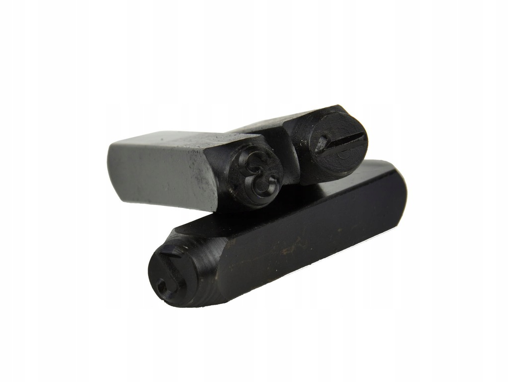 Numeratory cyfry 10mm/9el. (15/30)