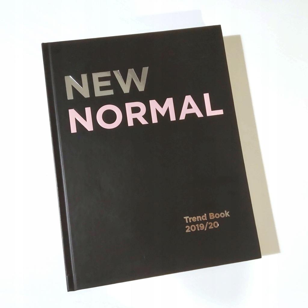 Trend Book New Normal 2019 20 8190089882 Oficjalne Archiwum
