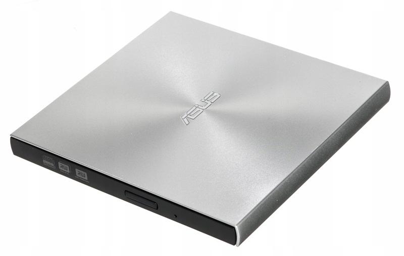 Nagrywarka zewnętrzna DVD ASUS ZenDrive U7M
