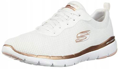 Damskie sneakersy Skechers Flex Appeal 3.0 roz 40