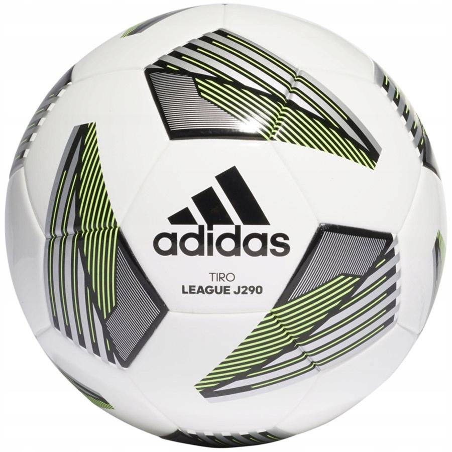 Piłka adidas Tiro League J290 FS0371+Gratis
