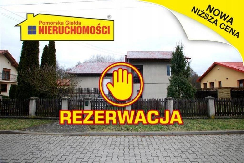 Dom, Szczecinek (gm.), Szczecinecki (pow.), 214 m²