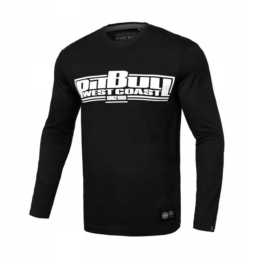 Pit Bull - Classic Boxing Longsleeve XXL