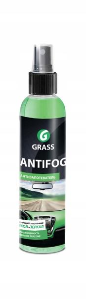 GRASS Antifog 0,25L przeciw parowaniu szyb lustere