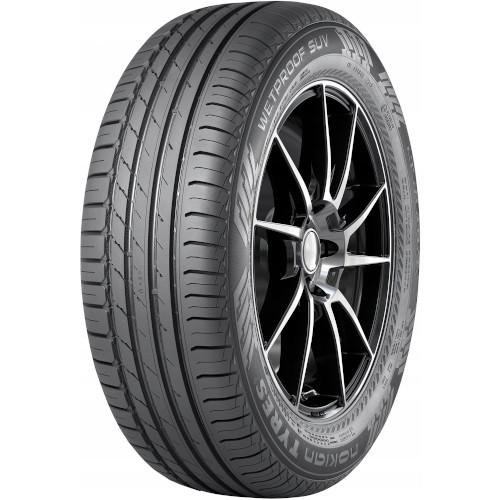 4x Nokian Wetproof SUV 215/55R18 99V XL 2021