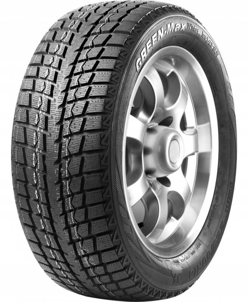 LINGLONG GREEN-MAX WINTER ICE I-15 SUV 275/50 R21