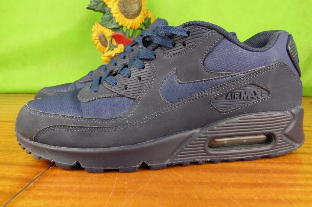 Buty Nike Air Max 90 537384 412 rozm.42.5