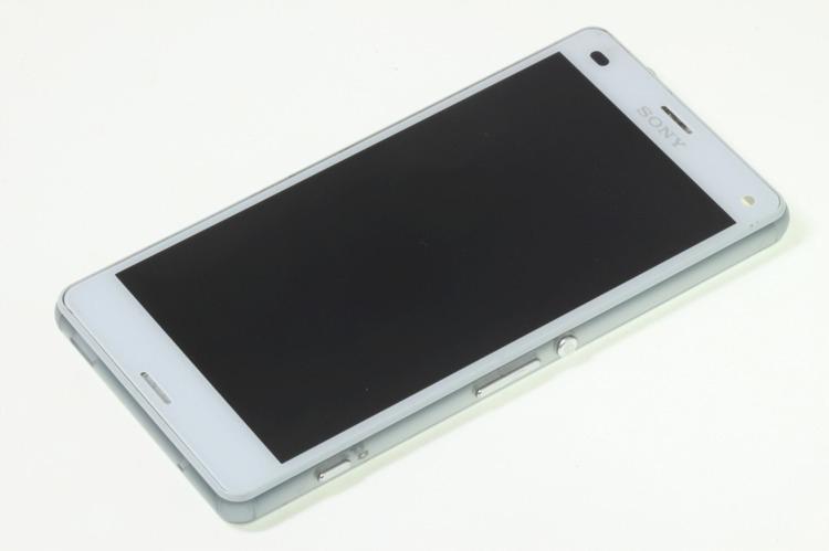 ORYGINALNY DOTYK WYŚWIETLACZ LCD XPERIA Z3 COMPACT
