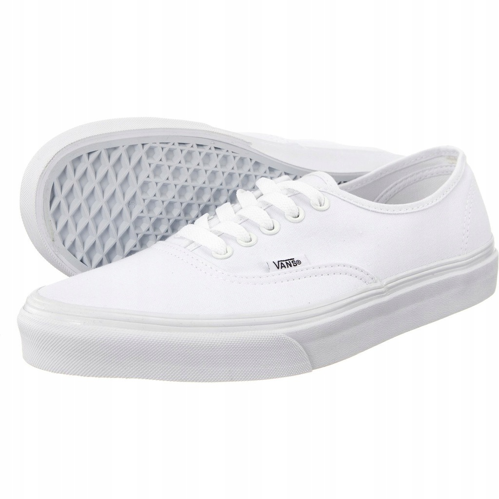 VANS AUTHENTIC W00 (42,5) Uniseks Trampki