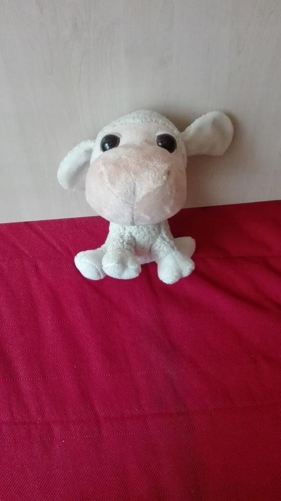 Owca pluszak Big Headz