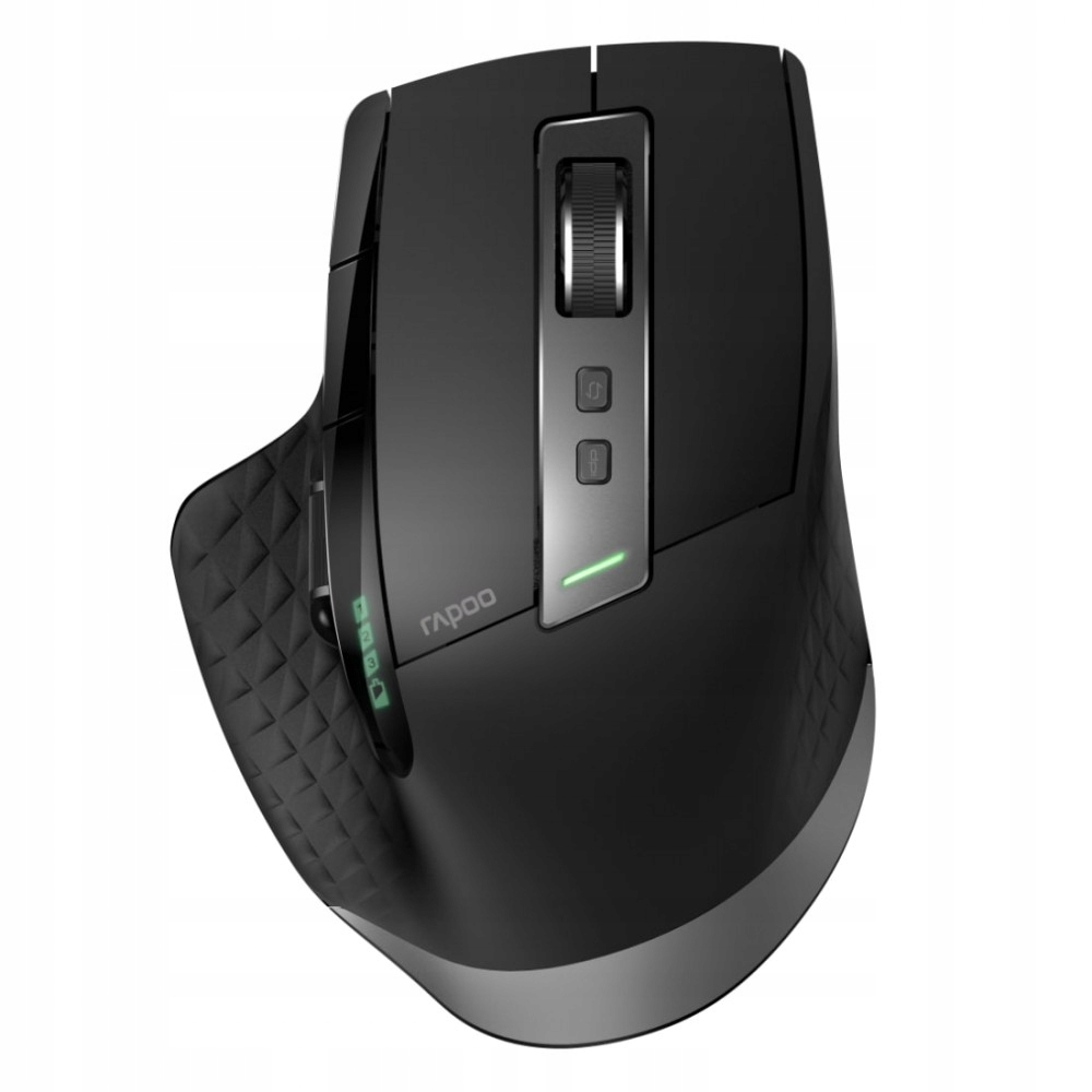 Mysz optyczna BT 2.4G MT750S