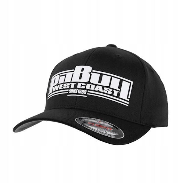 czapka z daszkiem pit bull s/m