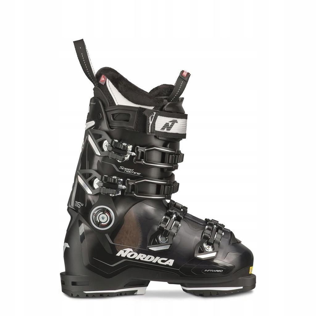Buty narciarskie Nordica Speedmachine 115 W GW Cza